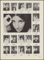 1970 Franklin High School Yearbook Page 120 & 121