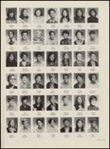 1970 Franklin High School Yearbook Page 136 & 137