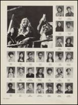 1970 Franklin High School Yearbook Page 138 & 139