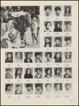 1970 Franklin High School Yearbook Page 140 & 141
