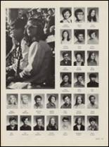 1970 Franklin High School Yearbook Page 144 & 145