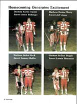 1986 Carthage High School Yearbook Page 16 & 17
