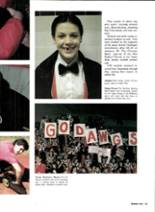 1986 Carthage High School Yearbook Page 18 & 19