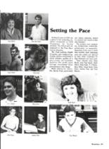 1986 Carthage High School Yearbook Page 28 & 29