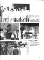 1986 Carthage High School Yearbook Page 32 & 33