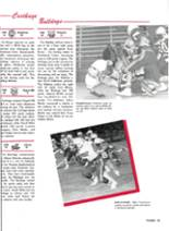 1986 Carthage High School Yearbook Page 38 & 39