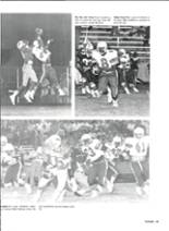 1986 Carthage High School Yearbook Page 40 & 41