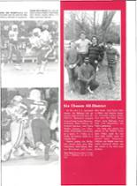 1986 Carthage High School Yearbook Page 42 & 43