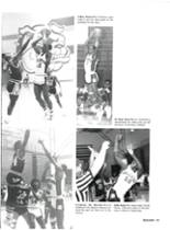 1986 Carthage High School Yearbook Page 46 & 47
