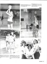 1986 Carthage High School Yearbook Page 52 & 53