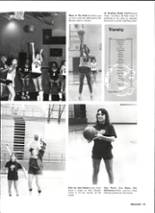 1986 Carthage High School Yearbook Page 54 & 55