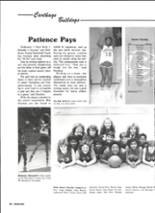 1986 Carthage High School Yearbook Page 56 & 57