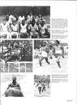 1986 Carthage High School Yearbook Page 58 & 59