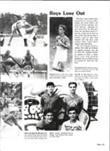 1986 Carthage High School Yearbook Page 60 & 61