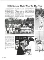 1986 Carthage High School Yearbook Page 66 & 67