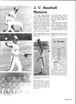 1986 Carthage High School Yearbook Page 68 & 69
