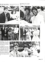 1986 Carthage High School Yearbook Page 72 & 73