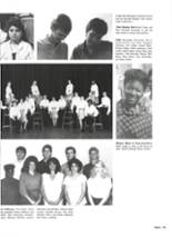 1986 Carthage High School Yearbook Page 78 & 79