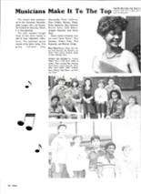 1986 Carthage High School Yearbook Page 80 & 81