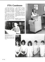 1986 Carthage High School Yearbook Page 82 & 83
