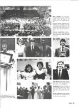 1986 Carthage High School Yearbook Page 86 & 87