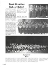 1986 Carthage High School Yearbook Page 90 & 91
