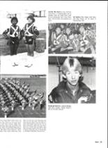 1986 Carthage High School Yearbook Page 92 & 93