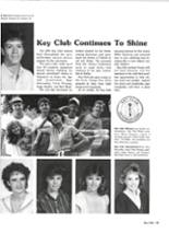 1986 Carthage High School Yearbook Page 98 & 99