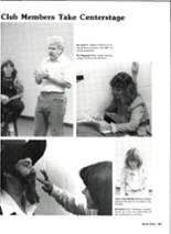 1986 Carthage High School Yearbook Page 108 & 109