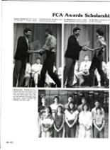 1986 Carthage High School Yearbook Page 112 & 113