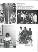 1986 Carthage High School Yearbook Page 120 & 121