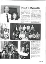 1986 Carthage High School Yearbook Page 122 & 123