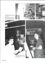 1986 Carthage High School Yearbook Page 124 & 125