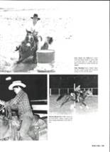 1986 Carthage High School Yearbook Page 126 & 127