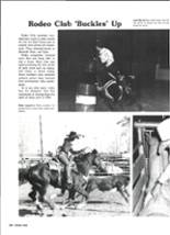 1986 Carthage High School Yearbook Page 128 & 129
