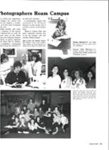 1986 Carthage High School Yearbook Page 130 & 131