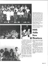 1986 Carthage High School Yearbook Page 140 & 141