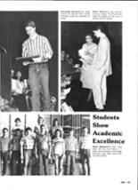 1986 Carthage High School Yearbook Page 142 & 143