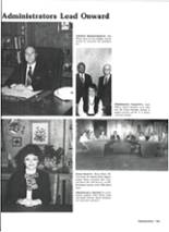 1986 Carthage High School Yearbook Page 146 & 147