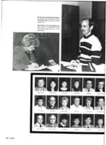 1986 Carthage High School Yearbook Page 150 & 151