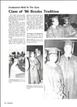 1986 Carthage High School Yearbook Page 170 & 171