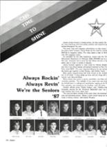 1986 Carthage High School Yearbook Page 176 & 177
