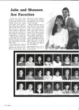 1986 Carthage High School Yearbook Page 178 & 179