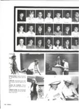 1986 Carthage High School Yearbook Page 180 & 181
