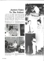 1986 Carthage High School Yearbook Page 184 & 185