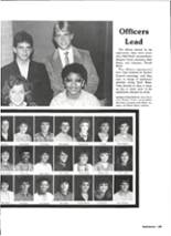 1986 Carthage High School Yearbook Page 188 & 189