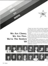 1986 Carthage High School Yearbook Page 196 & 197