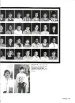 1986 Carthage High School Yearbook Page 200 & 201