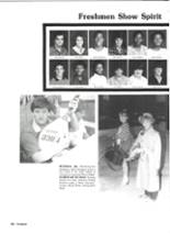 1986 Carthage High School Yearbook Page 202 & 203