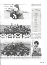 1986 Carthage High School Yearbook Page 212 & 213